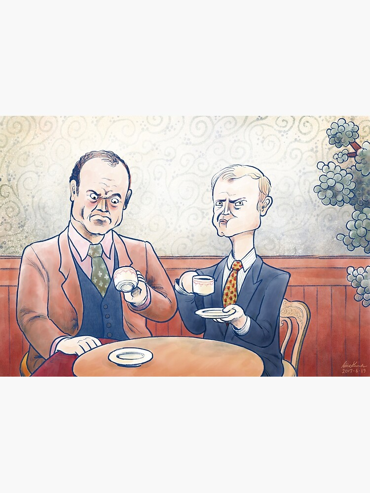 Crane Brothers: This Coffee... by zpxlng