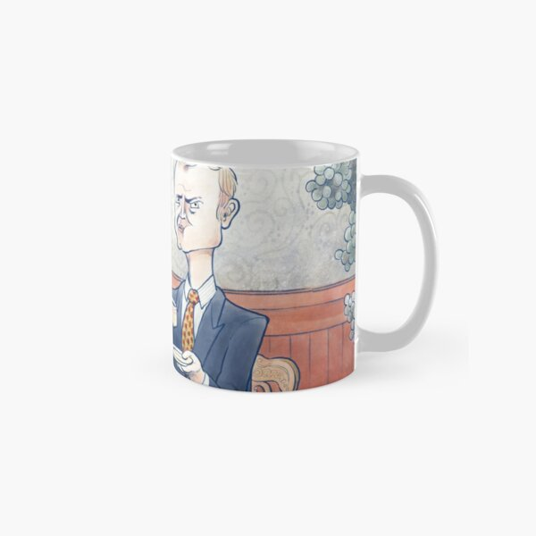 Crane Brothers: This Coffee... Classic Mug
