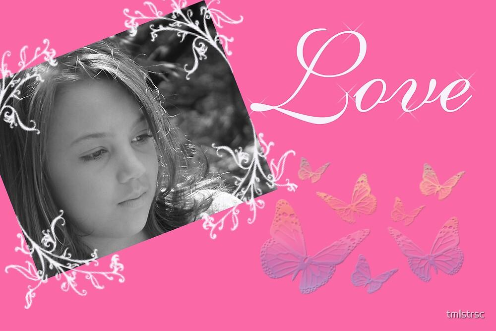 Little Love by tmlstrsc