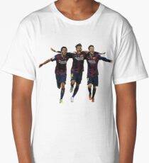 neymar jr Long T-Shirt
