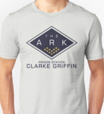 The 100 - Clarke Griffin T-Shirt