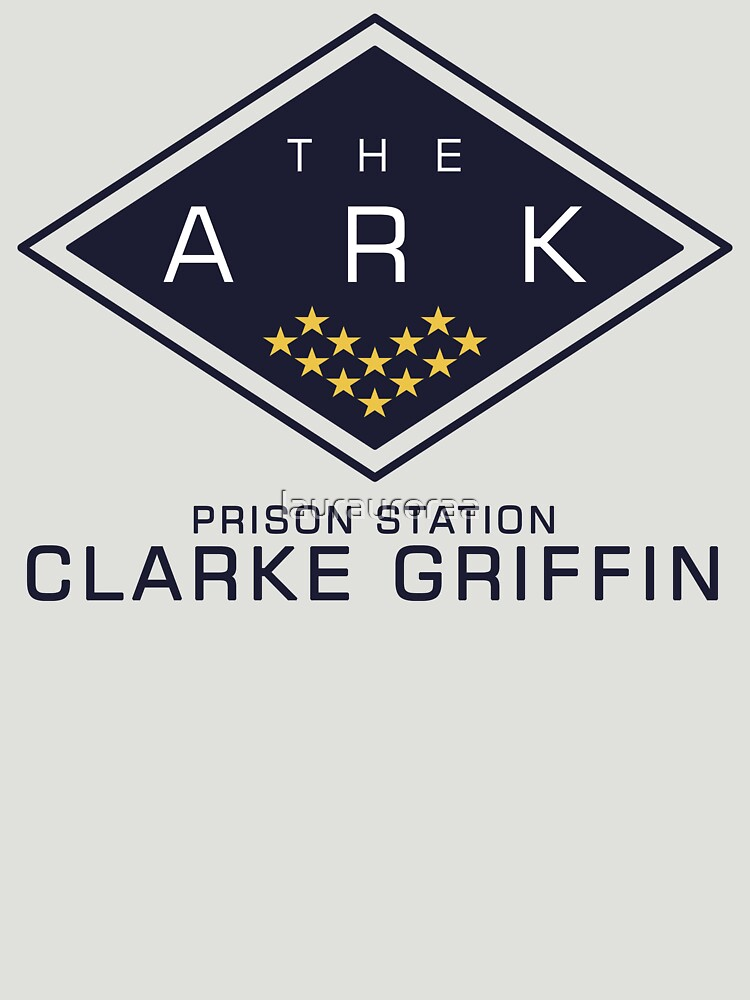 TShirtGifter presents: The 100 - Clarke Griffin | Women's T-Shirt