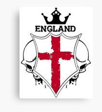 England Canvas Print