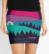 Back to Basics Mini Skirt