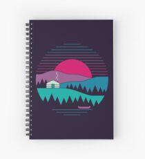 Back to Basics Spiral Notebook