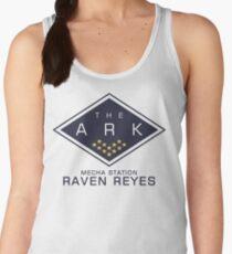 The 100 - Raven Reyes Women's Tank Top