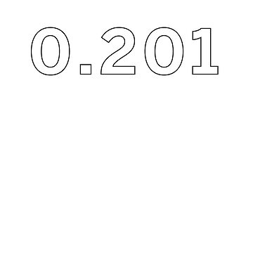 Valtteri Bottas - 0.201 by projectbebop