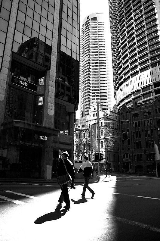 City Light by inbound
