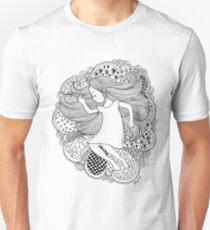 Dreamtangle Slim Fit T-Shirt