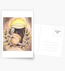 rat'n'stout Postcards
