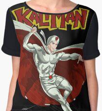 Kaliman Chiffon Top