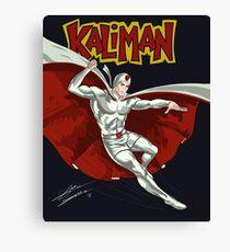 Kaliman Canvas Print