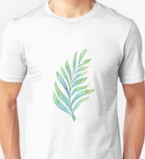 Tropical Palm Leaf 02 T-Shirt
