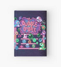 Bobble-Blase Notizbuch