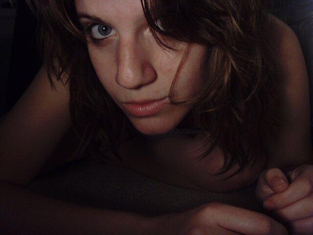 Tired Girl by RachelLea