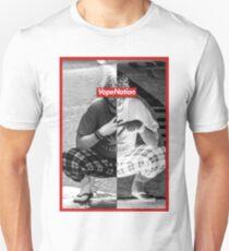 VAPE NATION T-Shirt