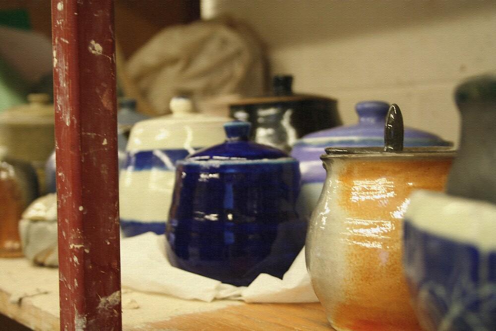 ceramics by tobreathe