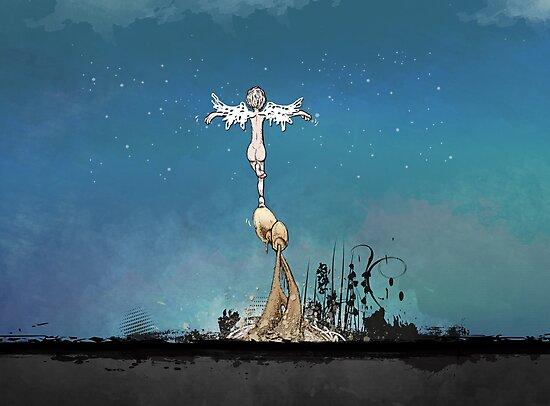 balance by Sonja Kallio