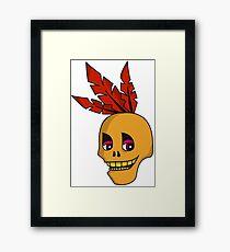 """Mumbo Jumbo"" Framed Print"
