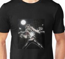 Midnight Shuffle Unisex T-Shirt