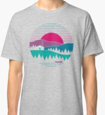 Back to Basics Classic T-Shirt