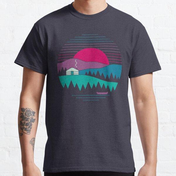 Volver a lo básico Camiseta clásica