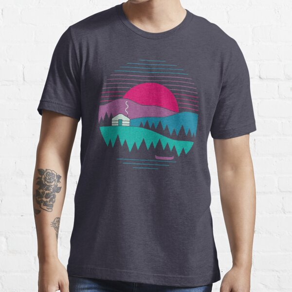 Back to Basics Essential T-Shirt