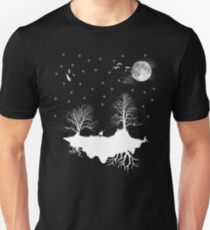 Almost Alone Unisex T-Shirt