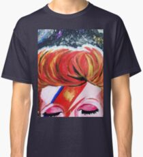 Starman - David Bowie Classic T-Shirt