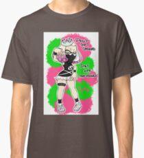 Team Skull Pearl Classic T-Shirt