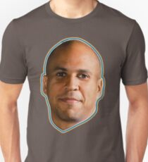 Senator Cory Booker New Jersey Democrat T-Shirt