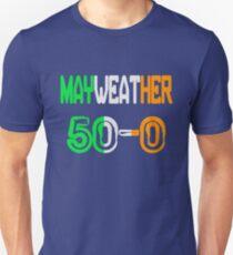 MAYWEATHER IRELAND's FLAG Unisex T-Shirt