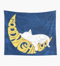 Goodnight Moon... Wall Tapestry
