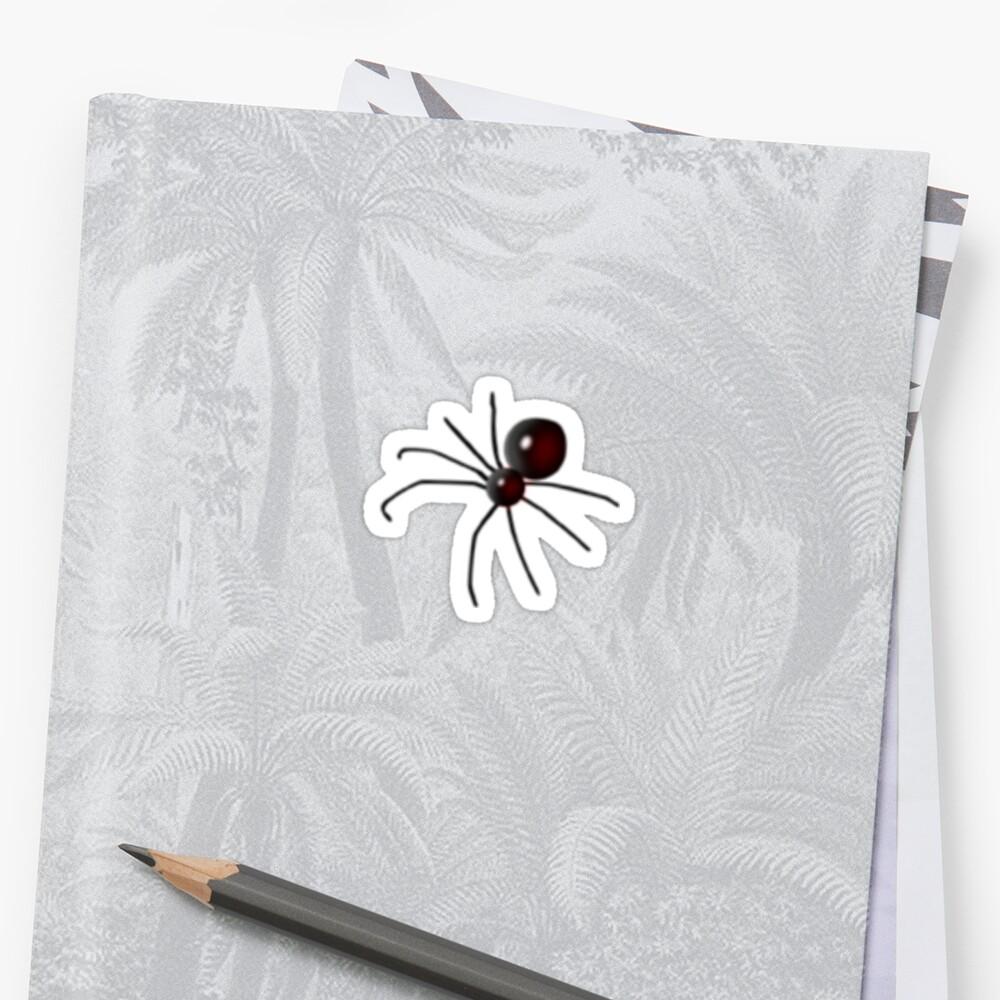 Spider by Richard Spencer