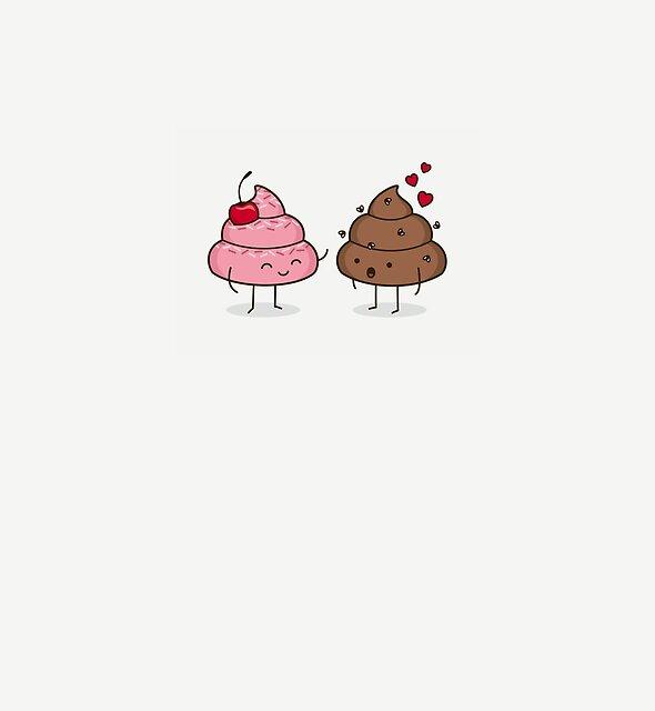 Love Sucks - Cute Doodles by raquelcatalan