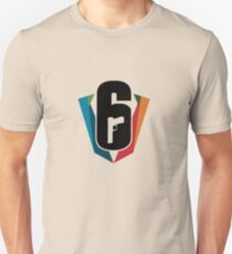 T-shirt :: Gaming :: Rainbow Six: Siege T-Shirt