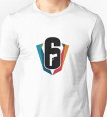 T-shirt :: Gaming :: Rainbow Six: Siege Unisex T-Shirt