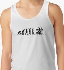 Evolution drummer T-Shirt