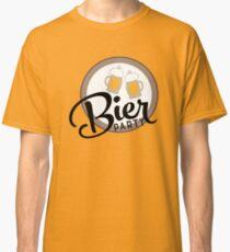 Bierspruch Classic T-Shirt
