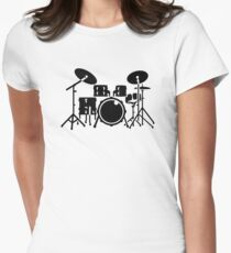 Drums percussion T-Shirt