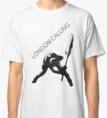 London Calling 001 Classic T-Shirt