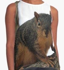 Squire squirrel Contrast Tank