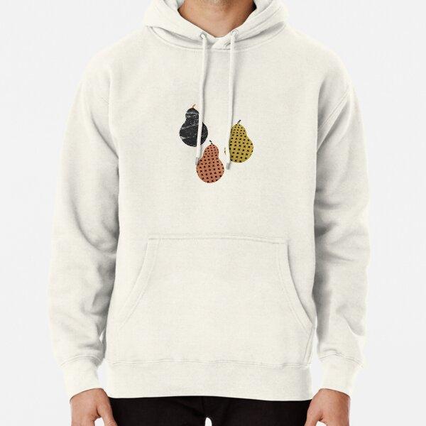 Scandinavian Pears Pullover Hoodie