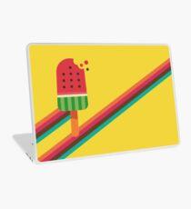 Fresh Watermelon Ice Pop Laptop Skin