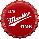 it's Mueller Time Red  by Thelittlelord