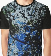 Tropical sunny day by the sea Graphic T-Shirt