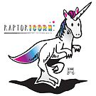 RAPTORICORN™ by Dinomals
