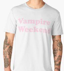 Vampire Weekend Part 2 Men's Premium T-Shirt