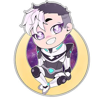 moonlight shiro by PRlNCE