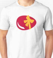 Easter egg bow T-Shirt